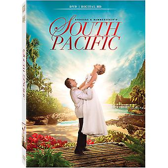 South Pacific - South Pacific [DVD] USA import