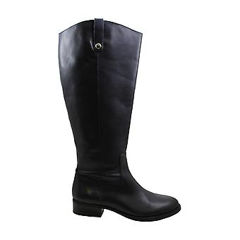 INC International Concepts Womens Fawne Round Toe Knee High Fashion Boots