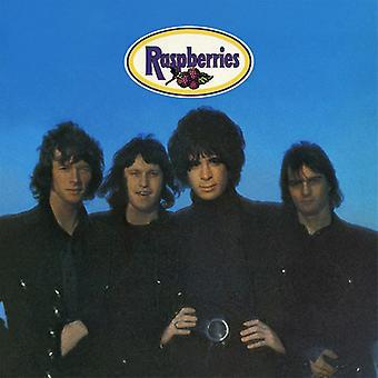 Raspberries - Raspberries [Vinyl] USA import