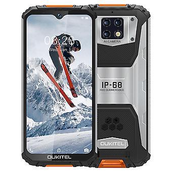 Smartphone OUKITEL WP6 orange