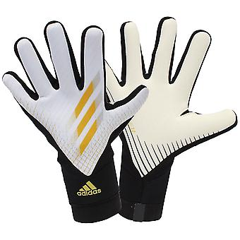 adidas X GL LEAGUE JUNIOR Goalkeeper Gloves