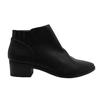 Cliffs White Mountain Womens Tori Pointed Toe Ankle Fashion Boots
