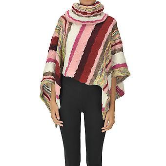 Missoni Ezgl113023 Dames's Multicolor Acryl Sweater
