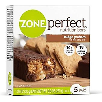 Zone perfecte voedings staven Fudge Graham