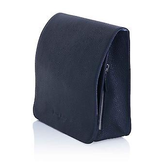 Midnight Richmond Läder Sling Bag