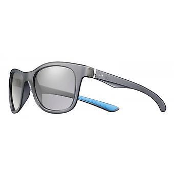 Sunglasses Unisex Sport Cat.3 matt grey/black (JSL15990218)