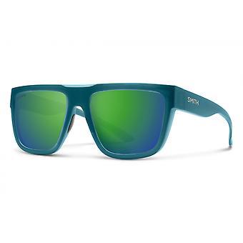 نظارات شمسية Unisex والعودة الخضراء / الخضراء