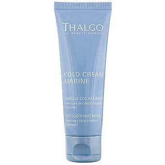 Thalgo Marine SOS Soothing Mask 50ml