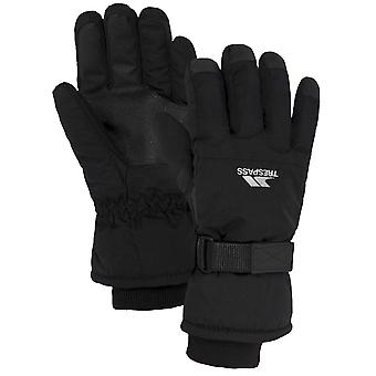 Trespass Adults Unisex Gohan Ski Gloves
