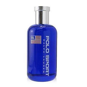 Polo Sport Eau De Toilette Spray 125ml or 4.2oz