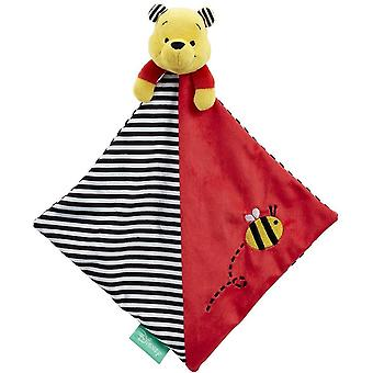 Rainbow Designs Winnie the Pooh A New Adventure Comfort Blanket