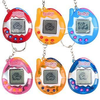 Electronic Pets Toys, 90s, 49 Pets In One Virtual Cyber Pet Toy