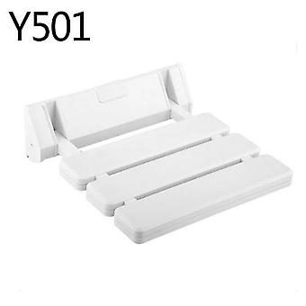 Wall Mounted Shower Seats, Bathroom Folding Seat, Bathroom Stool Toilet Folding