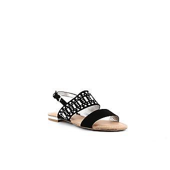 Carlos by Carlos Santana | Verity Embellished Flat Sandals