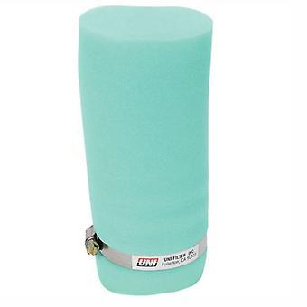 """UNI Filter U-802 Universal Sock Filter - 2"""" X 31/4"""" X 8"""""""