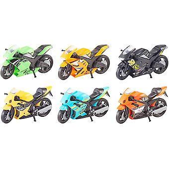 """Teamsterz 4"""" Speed Bike (Assorted, One Supplied)"""
