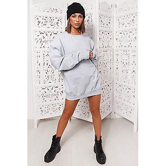 Overdimensioneret sweatshirt