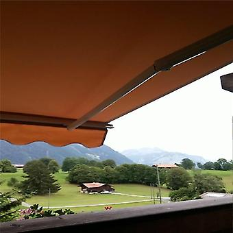 Sun Protection Window Door Awning