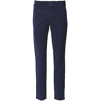 MMX Stretch Slim Fit Lupus Trousers