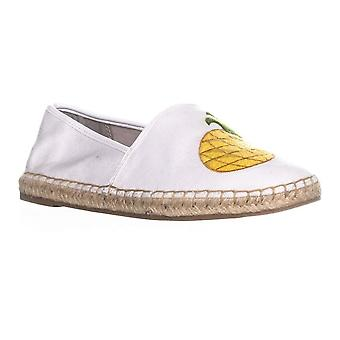 Circus by Sam Edelman Womens Leni-28 Fabric Round Toe Loafers