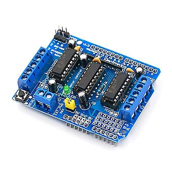 L293d Motor Drive Shield Dual For Arduino, Duemilanove Motor Drive Expansion