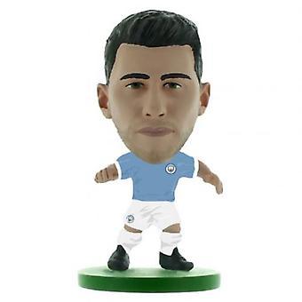 Manchester City SoccerStarz Laporte