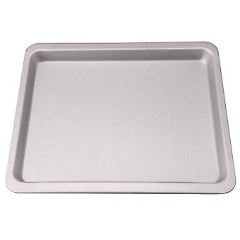 Non stick Flat Coated Baking Sheet Pan for Oven Roasting Meat Bread