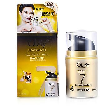 Olay Total Effects Touch Foundation SPF 15 50g/1.7 oz
