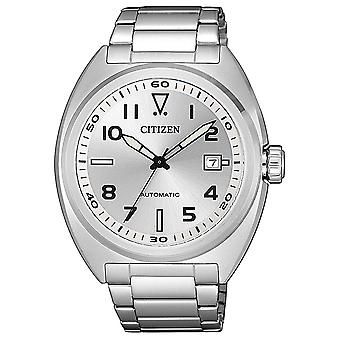 Mens Watch Citizen NJ0100-89A, Automatic, 42mm, 10ATM