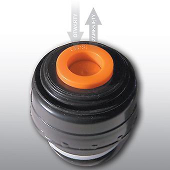 Stål termos stopp Promis TMF2 0,75-1,0 liter