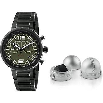Momo design watch evo chrono md1012br-40
