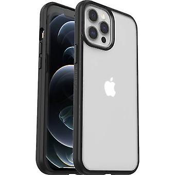 Otterbox React Back cover Apple Black, Transparent