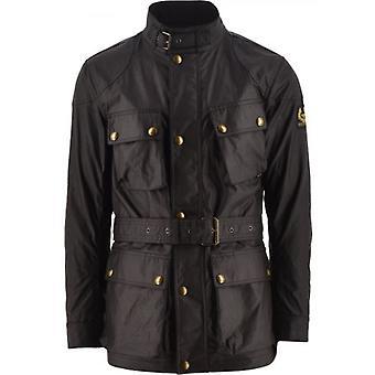 Belstaff Brown Trialmaster Jacket