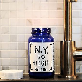 """ny So High"" By Dirt Cobain"