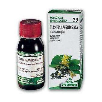 Turnera Aphrodisiac TM 29 50 ml