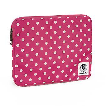 INVICTA Tablet Port Case - Pink Pois