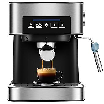 Espresso Stainless Steel Coffee Machine Semi-automatic Household Italian Tea