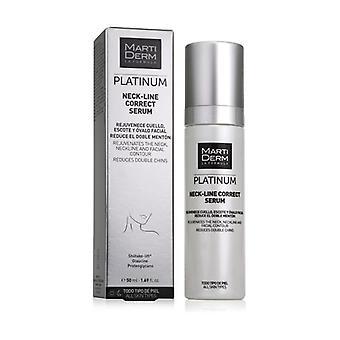 Platinum Neck Line Correct Serum 50 ml