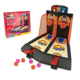 Mini Finger Shooting, Table Desktop Basketball Games