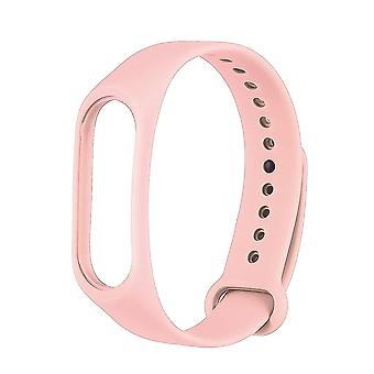 Silicone 20mm Replacement Wristband Bracelet For Xiaomi