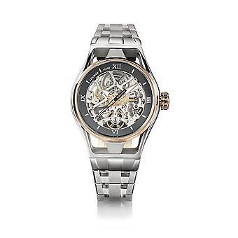 Locman Wristwatch MONTECRISTO 0538M07S-0RGYGYB0