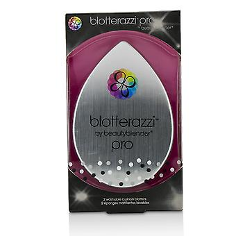 Blotterazzi (2x wasbare olievlekkensponzen) pro (zwart) 211019 2st