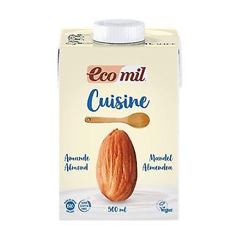 Cuisine Almond 500 L of cream