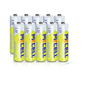 Aaa Rechargeable Battery (1.2v)