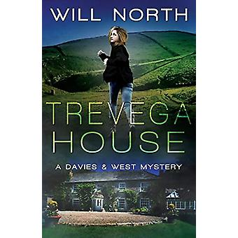 Trevega House by Will North - 9780998964904 Book