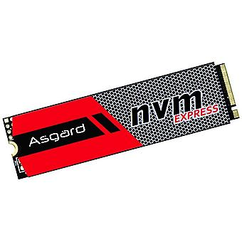 Top-selling Asgard  3d Nand 256gb 1tb  M.2 Nvme Pcie Ssd Internal Hard Disk