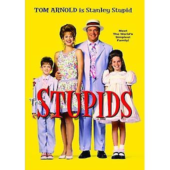 Stupids (1996) [DVD] Usa:n tuonti