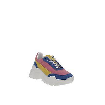 Joshua Sanders   Zenith Donna Felt Sneakers