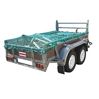 Proplus trailer network 2,00x3,50M with rubber rope