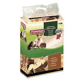 Flamingo Chip 4 kg (liten pets, sengetøy)